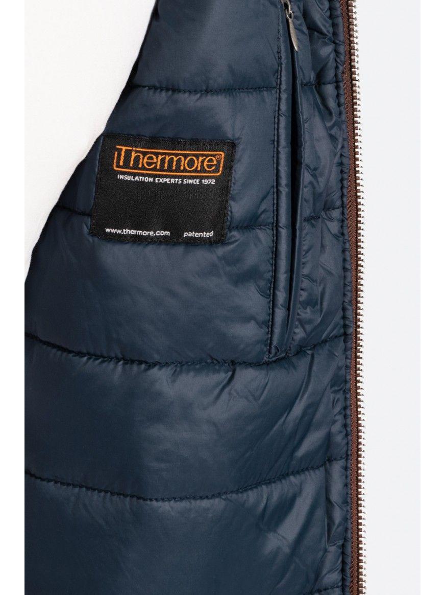 Blusão forro térmico