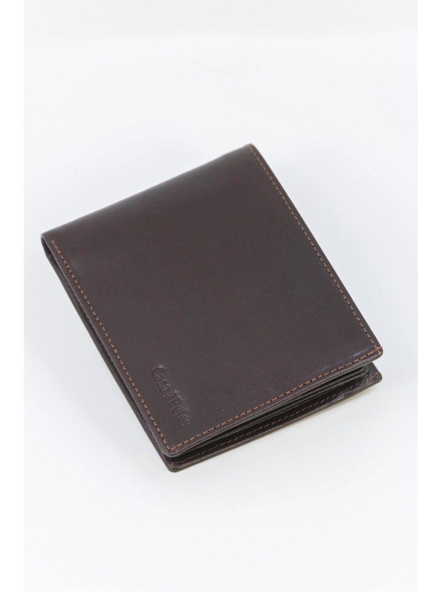 Carteira c/ porta-moedas
