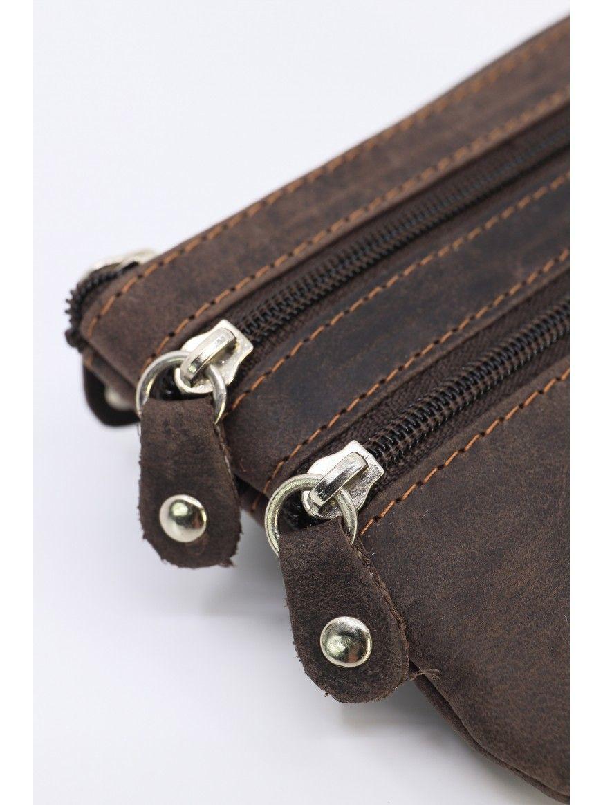 Bolsa com porta-chaves em