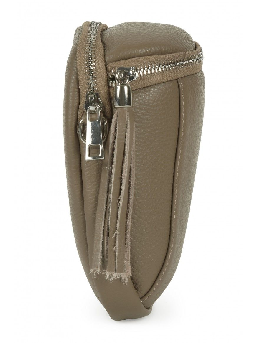 Cross Bag Barrel
